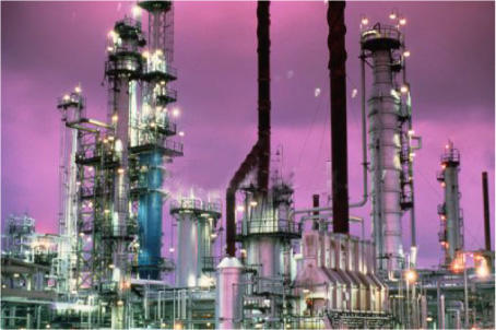 Chemical & Process Industries